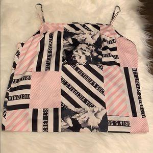 Victoria's secrete pajamas